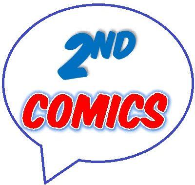 2nd Comics