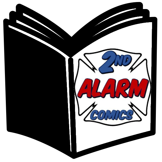 2nd Alarm Comics