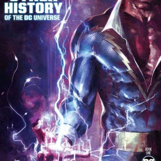 OTHER HISTORY OF THE DC UNIVERSE #1 (OF 5) CVR A GIUSEPPE CAMUNCOLI & MARCO MASTRAZZO (MR)