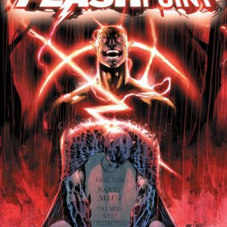 TALES FROM THE DARK MULTIVERSE FLASHPOINT #1 (ONE SHOT)