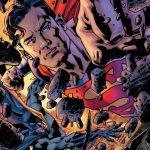 BATMAN SUPERMAN #14 CVR B BRYAN HITCH VAR