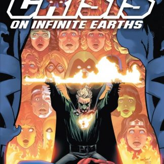 TALES FROM THE DARK MULTIVERSE CRISIS ON INFINITE EARTHS #1 (ONE SHOT)